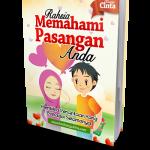 """Ebook Tentang Cinta """"Rahsia Memahami Pasangan Anda"""" Dilancarkan!"""