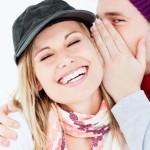 Tips Memikat Hati Wanita Dengan Menjadi Kelakar